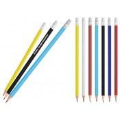 Kurşun & Renkli Kalemler