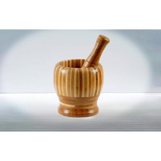 PPBH02 Bamboo Havan