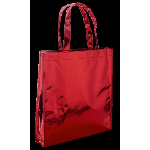 PPC01 Parlak Kumaş Çanta