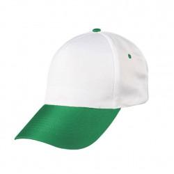 P8302 Ekonomik Parçalı Şapka