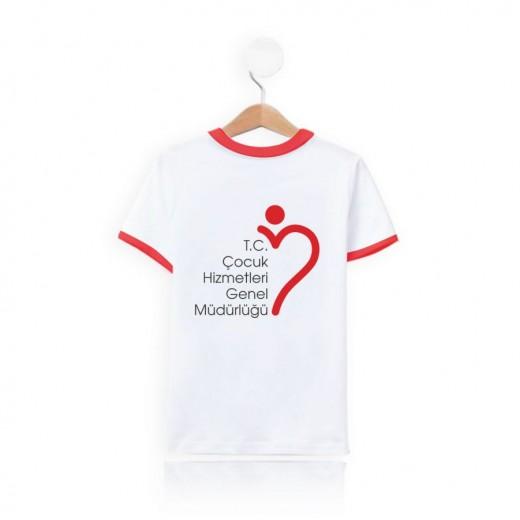 P8ÇocukT Çocuk T-Shirt