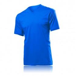 P8VYakaT V Yaka Kısa Kol T-Shirt