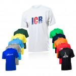 P8YYakalıT Yuvarlak Yaka Kısa Kol T-Shirt