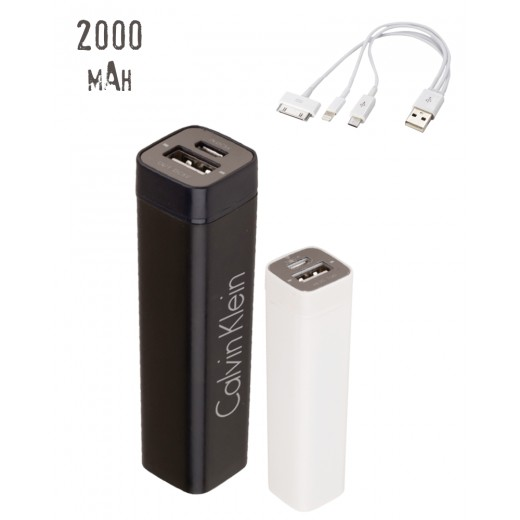 PA3010 Powerbank 2000mAh