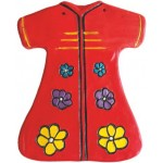 PKUBCK Boyama Çini Sanatı Ve Kaftan