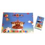 PPBK01 Boyama Kitabı