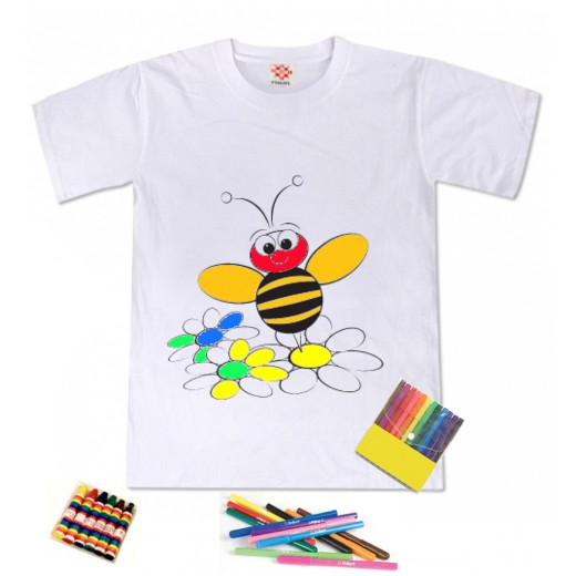 PPBST Boyama T-Shirt