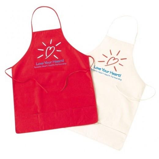 PPMO010 Mutfak Önlüğü